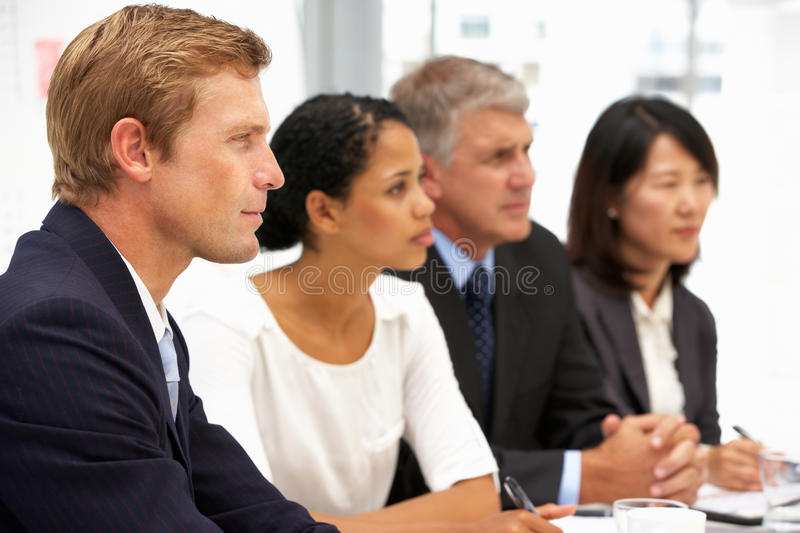 Download Business People In Office Stock Photography - Image: 19902462