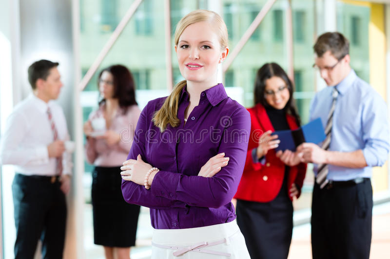 Download Business People Or Team In Office Royalty Free Stock Images - Image: 24559329