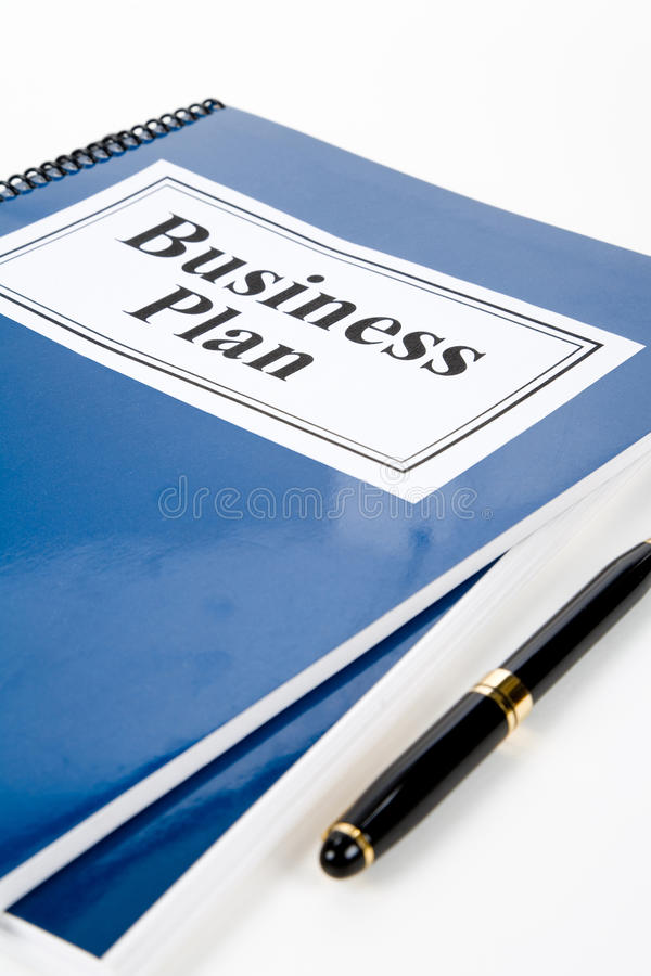 Download Business Plan stock photo. Image of reports, agenda, business - 10799488