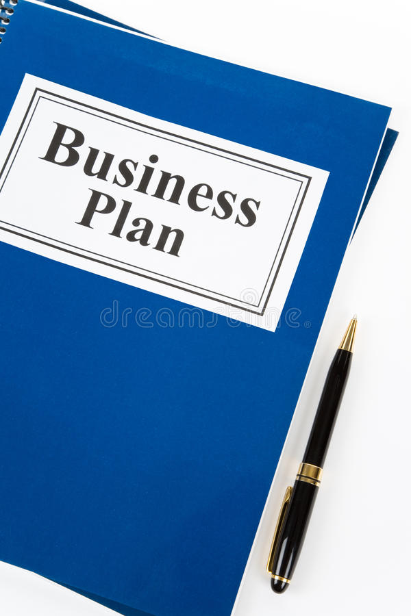 Download Business Plan Stock Images - Image: 13395154