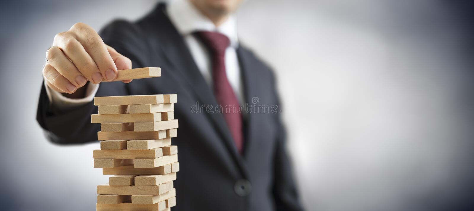 Business Planning And Strategy royalty free stock images