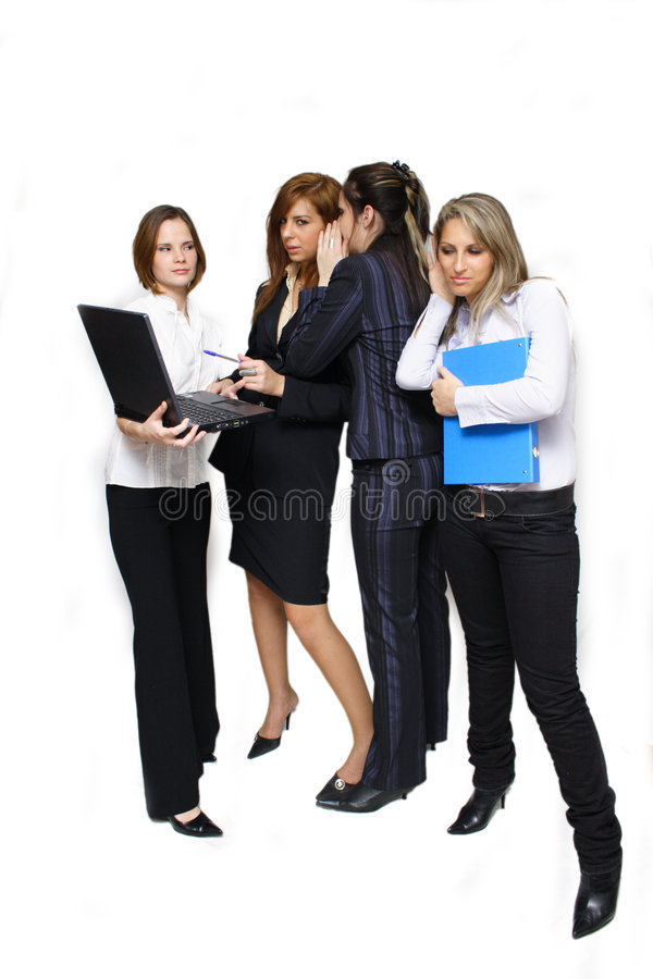 Business play stock photo