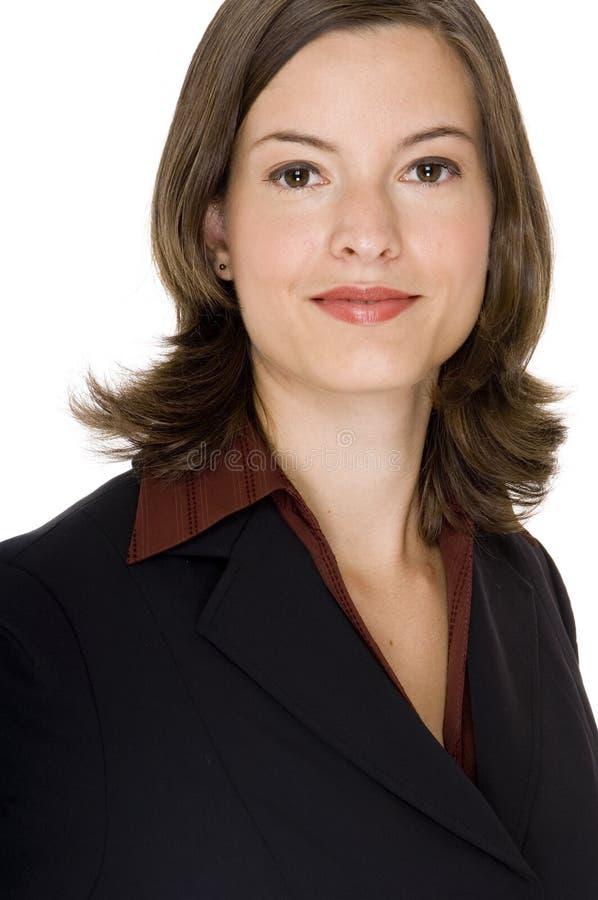 Business Portrait stock image