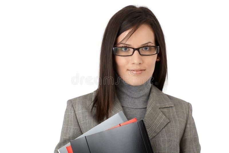 Download Business Portrait Of Confident Woman Stock Photo - Image: 23375992