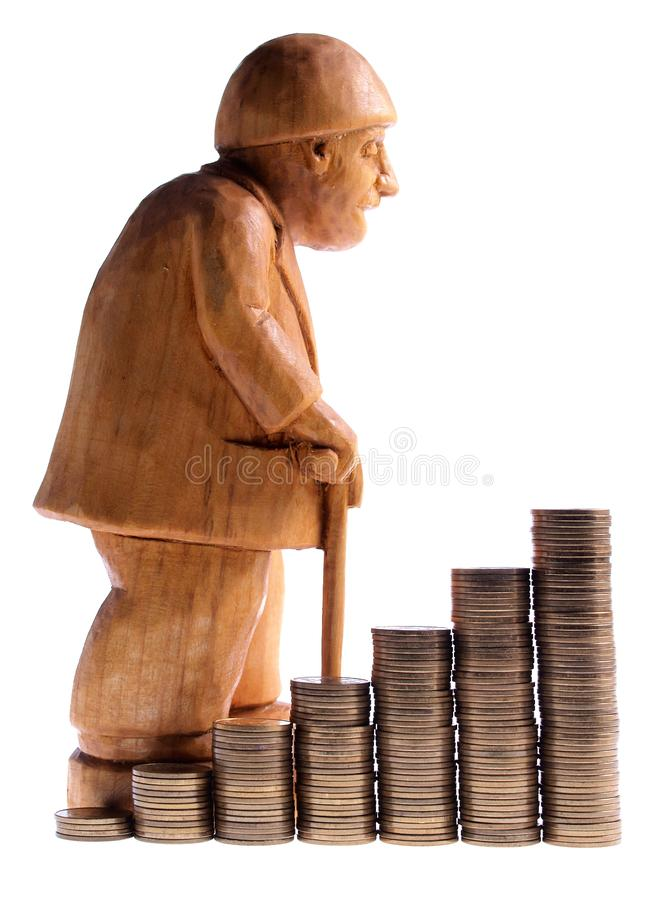 Download Business Progress stock photo. Image of diagram, aging - 4185988