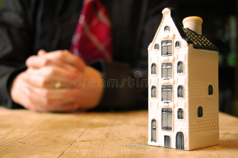 Business and Property stock images