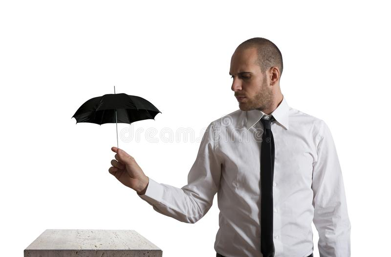 Business Protection Stock Photos