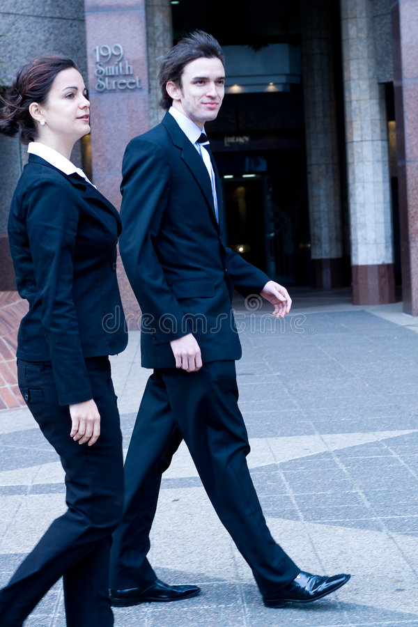 Download Business rush hour stock photo. Image of adult, female - 5891856