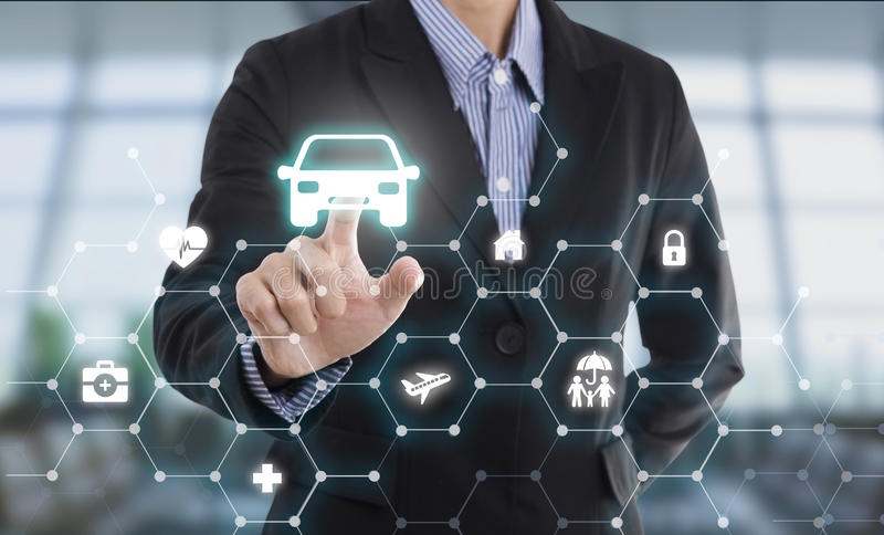 Protection Of Car Stock Image Image Of Auto Repair