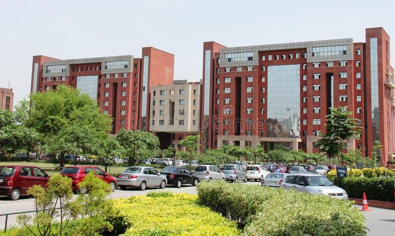 Download Business School Amity University, Noida Editorial Photo - Image: 24831641