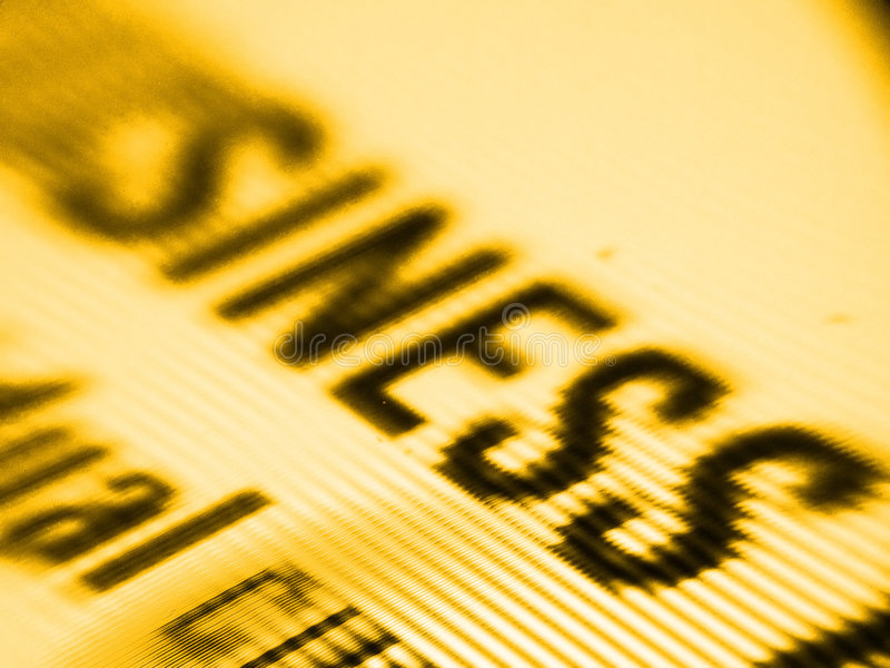 Download Business Screen Shot Royalty Free Stock Photography - Image: 24277