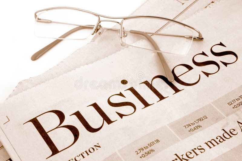 Download Business Section Stock Images - Image: 3135544