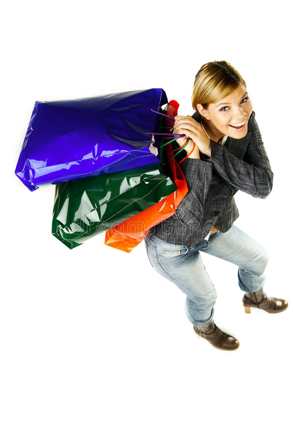 Business & Shopping Royalty Free Stock Photo