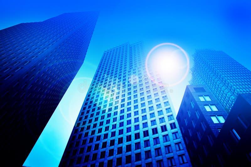 Download Business Skyscraper Buildings Stock Image - Image: 24864631