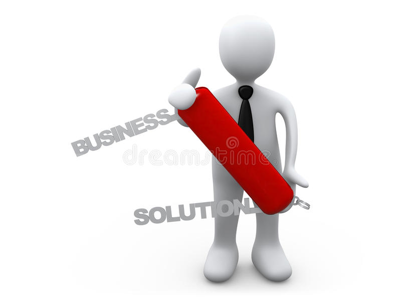 Business Solution