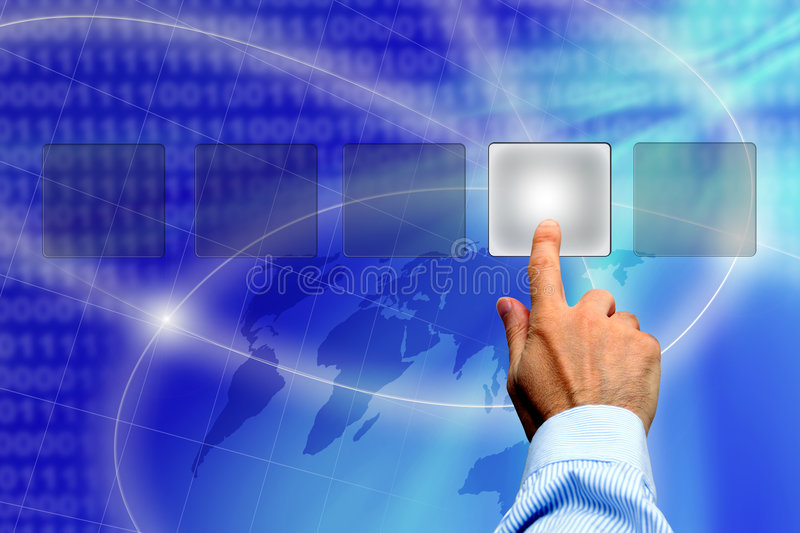 Download Business solutions stock image. Image of conceptual, solutions - 6882915