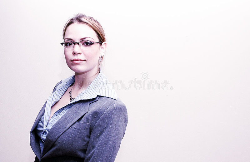 Business space royalty free stock photo