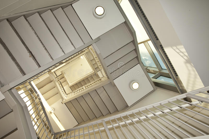 Download Business Staircase stock photo. Image of indoors, built - 54658360