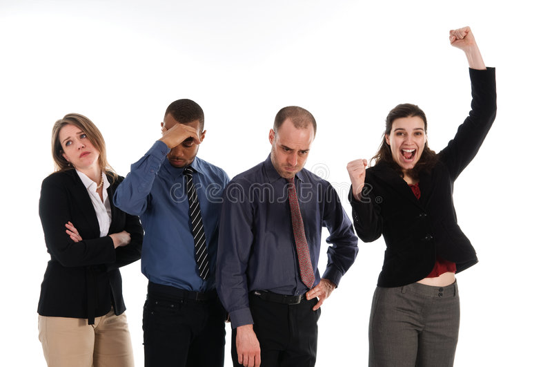 Business Success stock photos