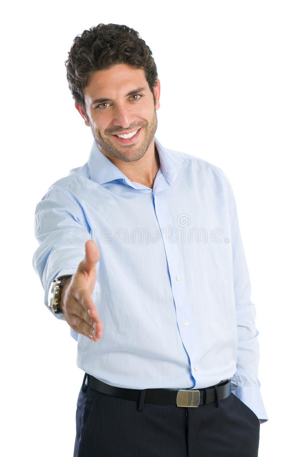 Download Business Success And Cooperation Stock Image - Image: 22438587