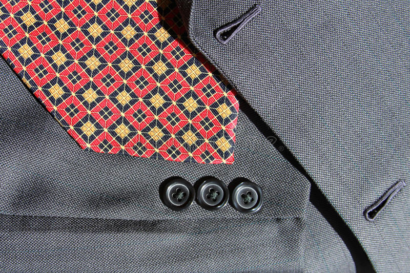 Download Business suit stock illustration. Image of button, wardrobe - 21609661