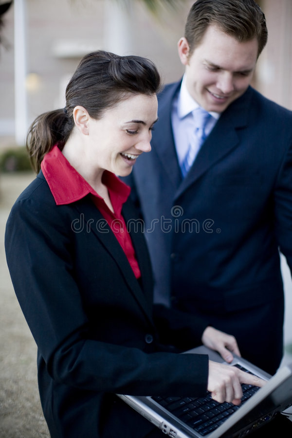 Download Business surprise stock photo. Image of friends, beautiful - 7836558