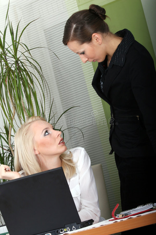 Download Business talk stock image. Image of talk, conversation - 3265813