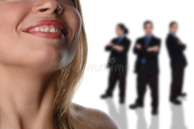 Download Business team-10 stock image. Image of handsome, serious - 85883