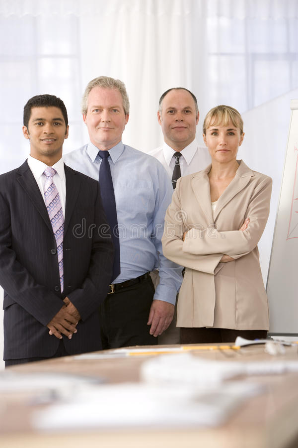 Download Business team stock image. Image of multicultural, corporate - 10863225