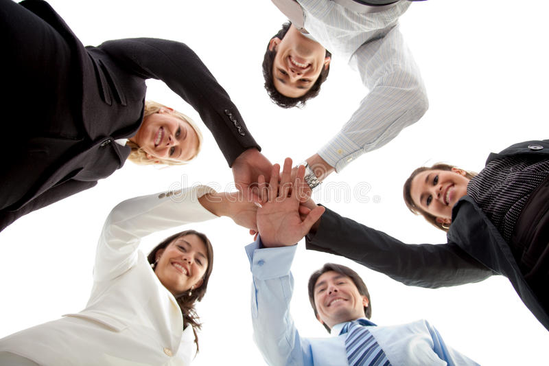 Download Business team stock image. Image of females, smiling - 14020483