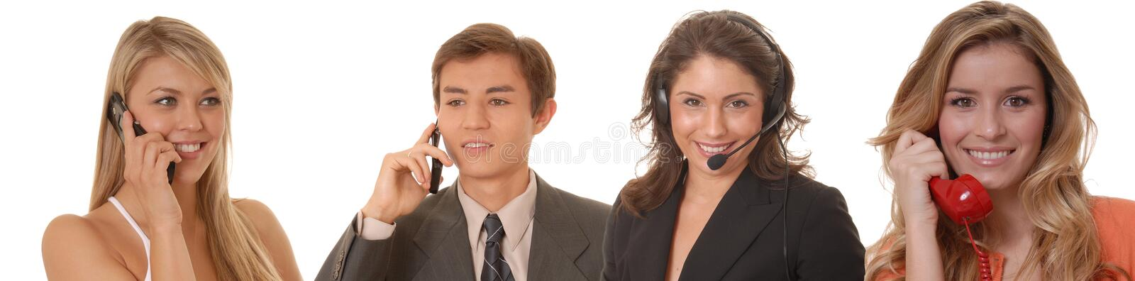 Download Business Team 17 stock photo. Image of computer, leadership - 2082284