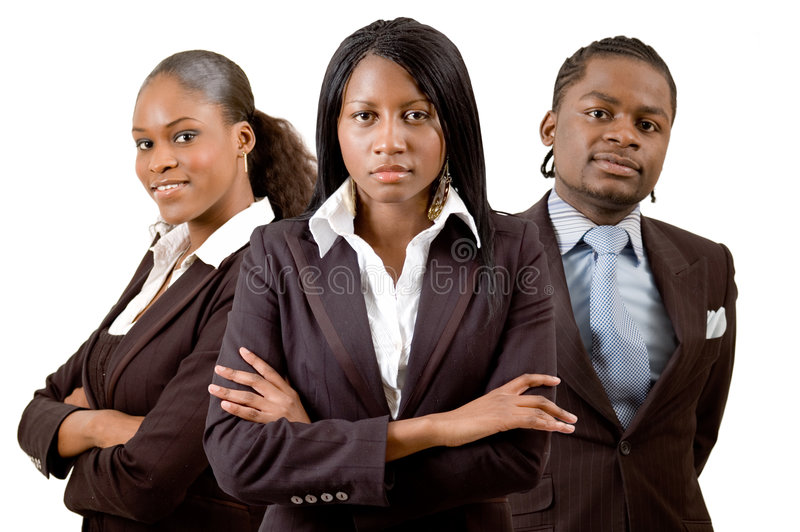 Download Business Team stock photo. Image of business, black, interviewers - 1992968