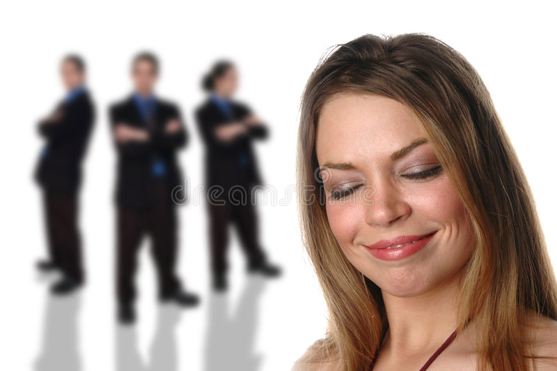 Download Business team-2 stock photo. Image of businessman, handsome - 85892