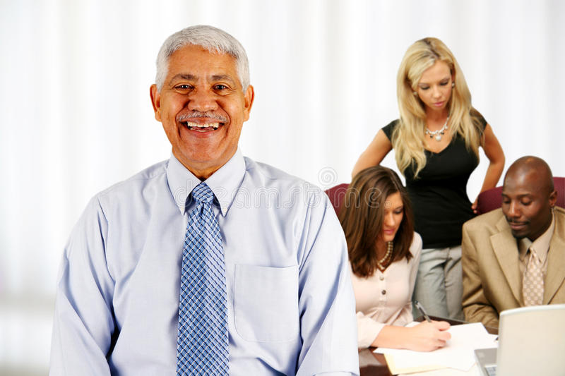 Download Business Team stock photo. Image of person, employee - 23650340