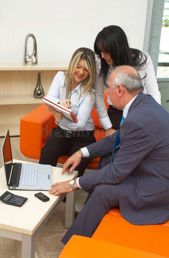 Download Business Team Stock Images - Image: 2493894