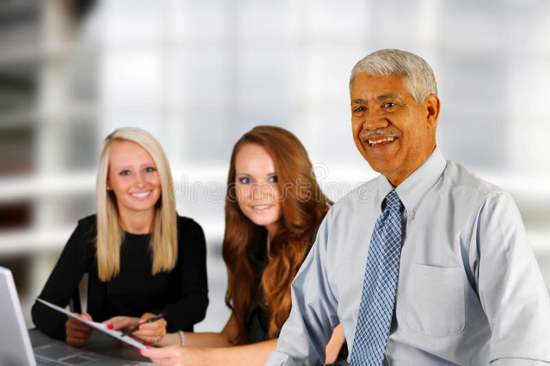 Download Business Team Stock Images - Image: 25496294