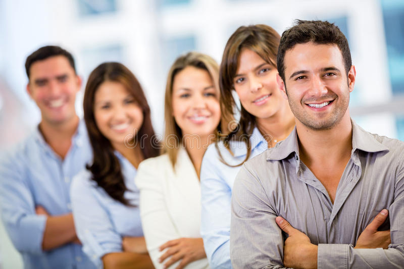 Download Business team stock photo. Image of team, business, professionals - 29227384