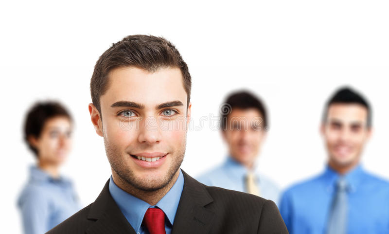 Download Business team stock image. Image of smiling, group, corporate - 29289073
