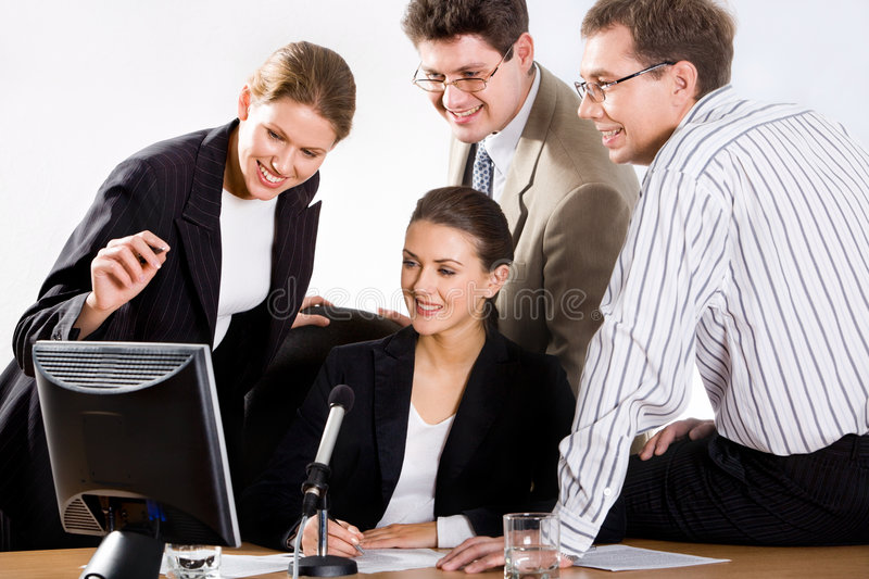 Download Business team stock photo. Image of banking, marketing - 3449316