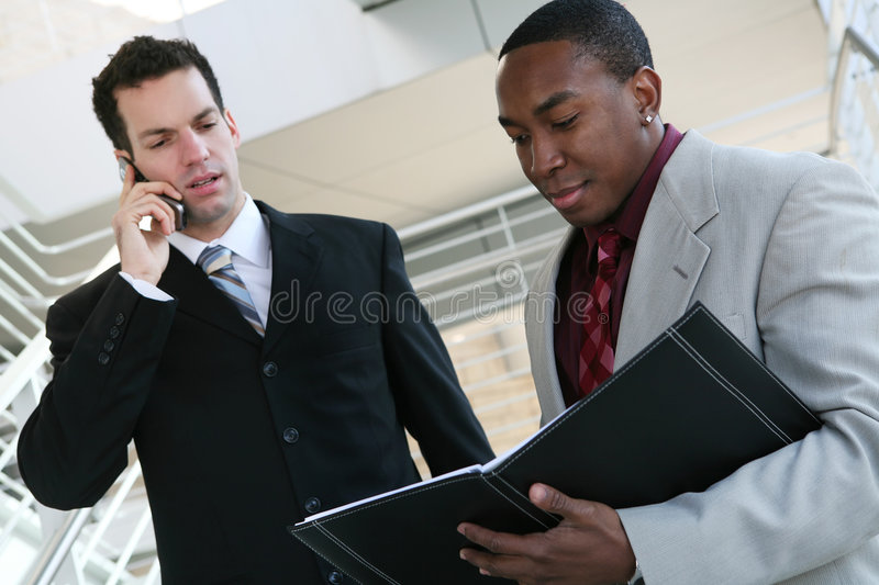 Download Business Team stock image. Image of building, call, employer - 4110437