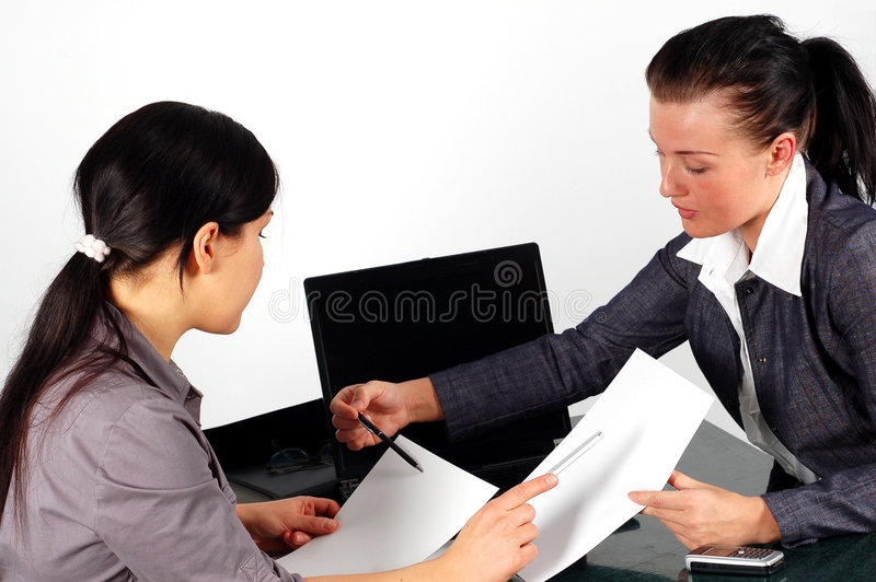 Download Business Team Stock Image - Image: 4659001
