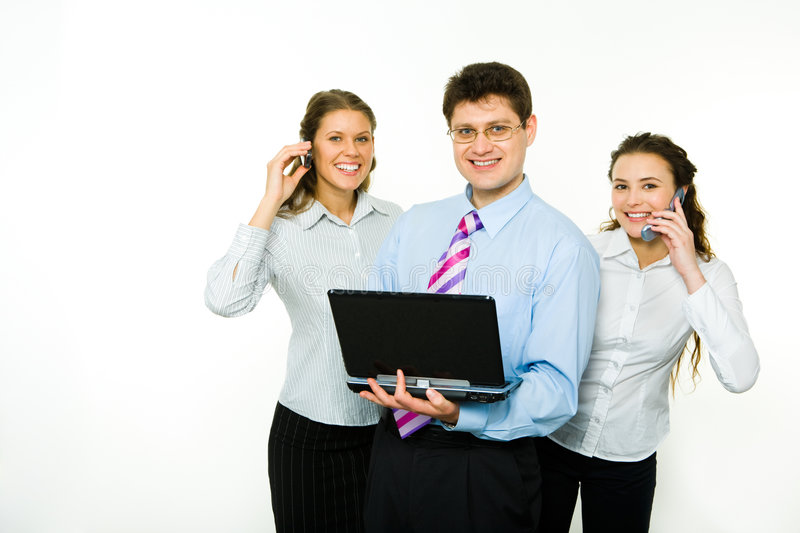 Download Business team stock photo. Image of people, happy, professional - 4983446