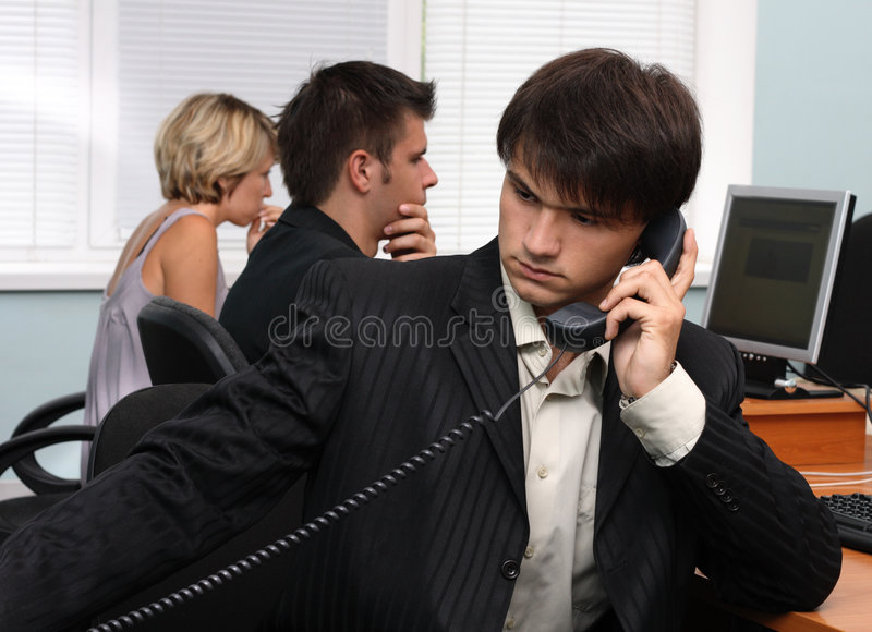 Download Business team stock photo. Image of corporate, office - 5735454