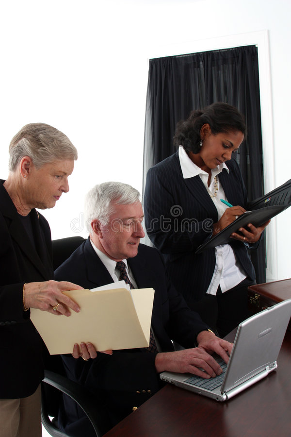 Download Business Team stock image. Image of group, citizen, confidence - 7476415