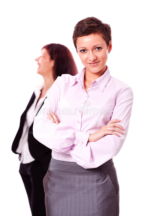 Download Business Team Diversity Happy Isolated Stock Image - Image: 29036191