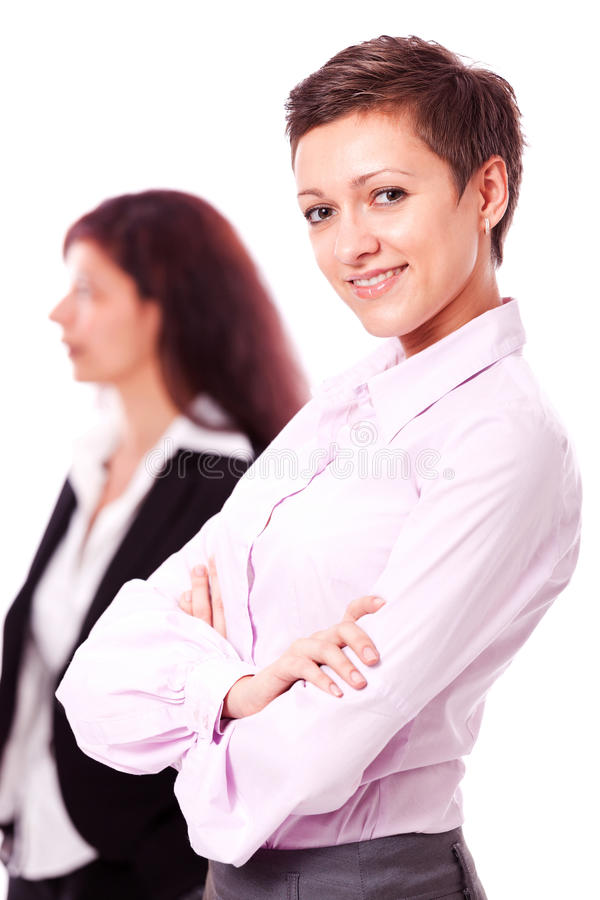 Download Business Team Diversity Happy Isolated Royalty Free Stock Images - Image: 29036229