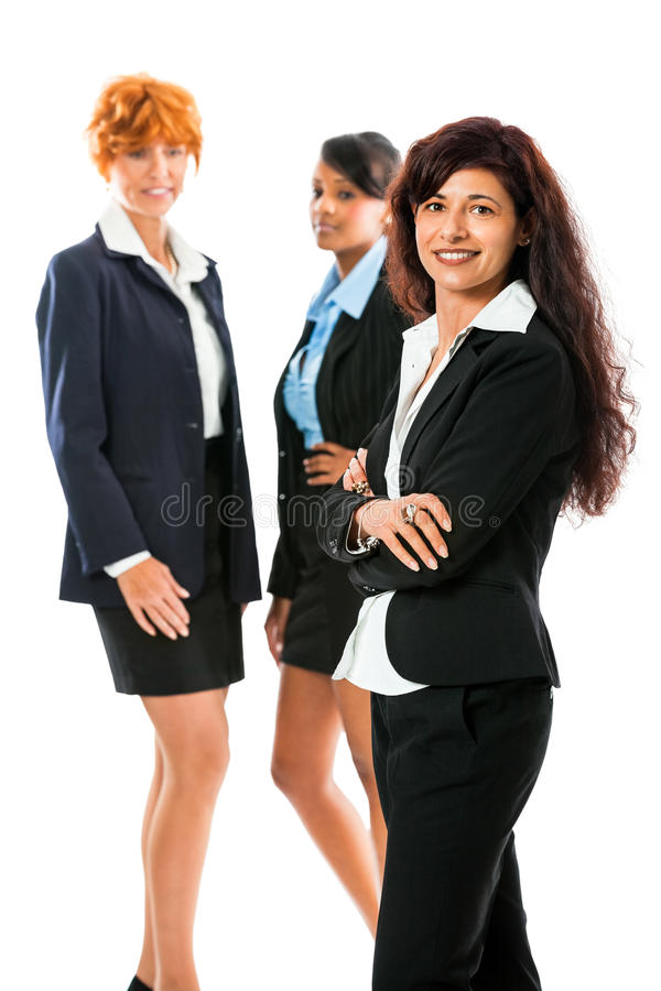 Download Business Team Diversity Happy Isolated Stock Photo - Image: 34935330