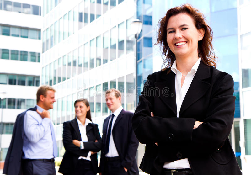 Download Business team stock photo. Image of team, office, manager - 33211360