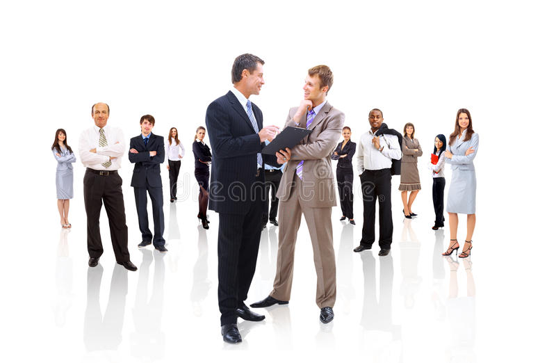 Download Business team or group at stock photo. Image of office - 18578158
