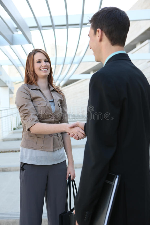 Download Business Team Handshake stock image. Image of business - 10316343